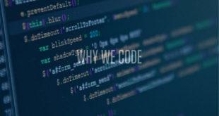 چرا باید برنامه نویسی را یاد بگیریم؟
