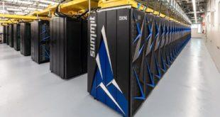نبرد ابر کامپیوتر با کرونا ،امید در تکنولوژی