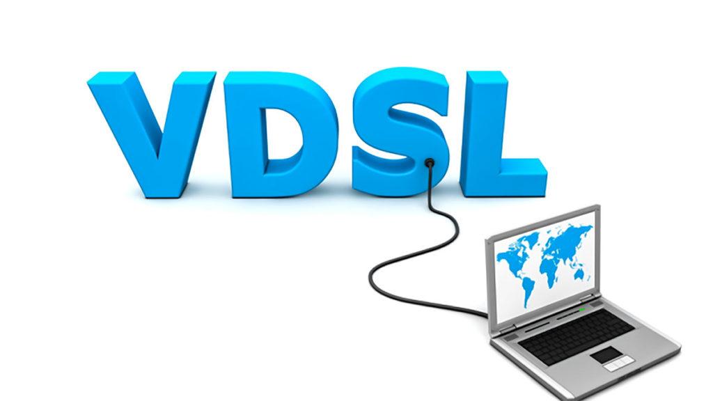 اینترنت های پر سرعت رایج ایران ، ADSL وVDSL