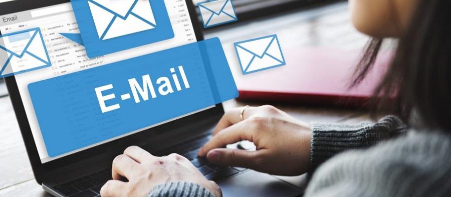 ترفند فعالسازی میانبردهای کیبورد برای ایمیل