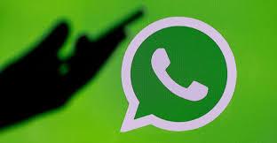 امنترین پیامرسانهای جهان whatsApp